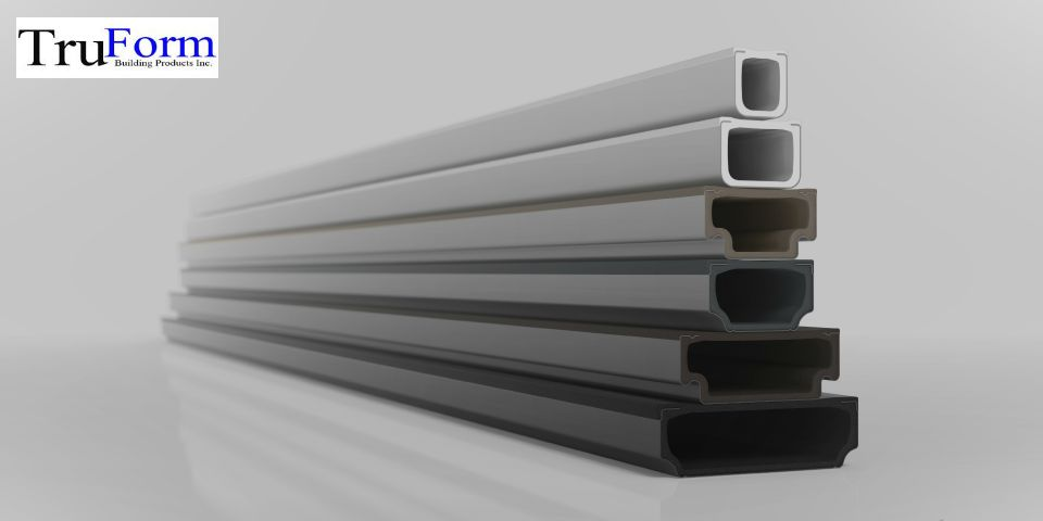 Truform Products Inc. HP – Canadian Fenestration Slider -Spacer Sizes Shapes Final v2
